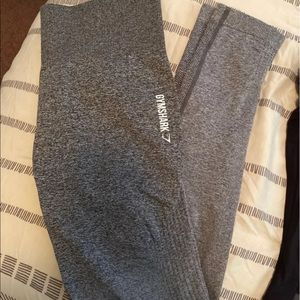 Gymshark ombre leggings